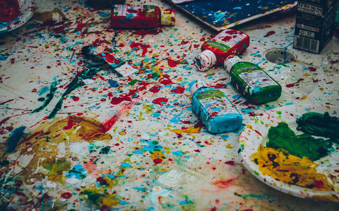 Comment comprendre votre flux de travail créatif qui peut changer votre vie